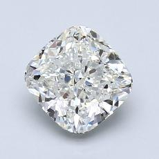 Recommended Stone #3: 1.53-Carat Cushion Cut Diamond