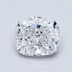 Recommended Stone #4: 1.01-Carat Cushion Cut