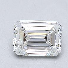 1.20 Carat 绿宝石 Diamond 非常好 E VS1