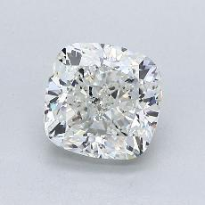 Recommended Stone #4: 1.21-Carat Cushion Cut