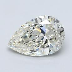 Recommended Stone #3: 1.20-Carat Pear Shaped