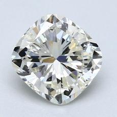 推荐宝石 3:1.51 克拉垫形切割