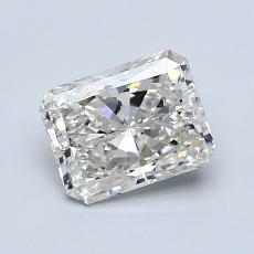 Recommended Stone #1: 1,01-Carat Radiant Cut