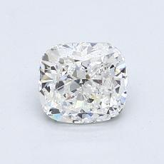 Recommended Stone #2: 1,03-Carat Cushion Cut Diamond