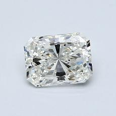 Recommended Stone #3: 0.70-Carat Radiant Cut