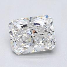 推薦鑽石 #4: 1.88 克拉雷地恩明亮式切割