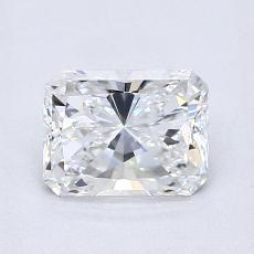 推薦鑽石 #1: 0.91 克拉雷地恩明亮式切割