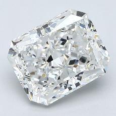 推薦鑽石 #2: 2.02 克拉雷地恩明亮式切割
