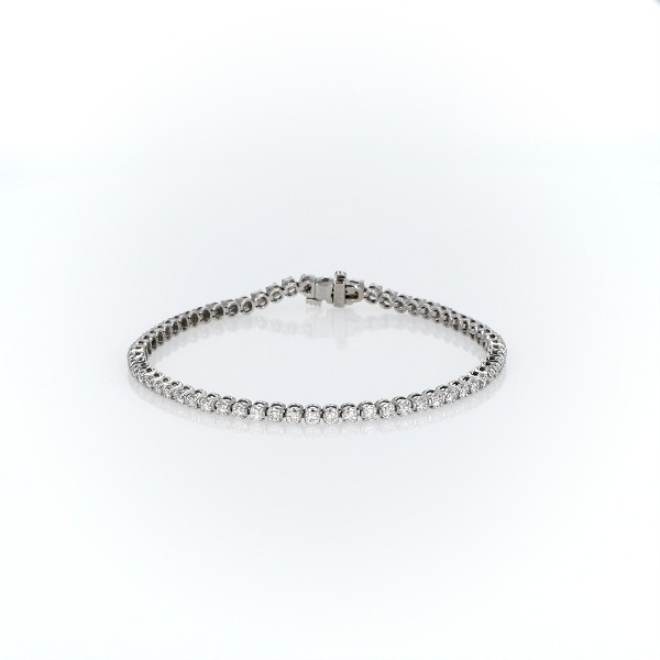 Premier Diamond Tennis Bracelet in Platinum (2 ct. tw.)