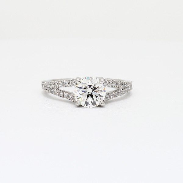 br with mazal engagement trellis htm setting diamond band prong studded rings in ring art