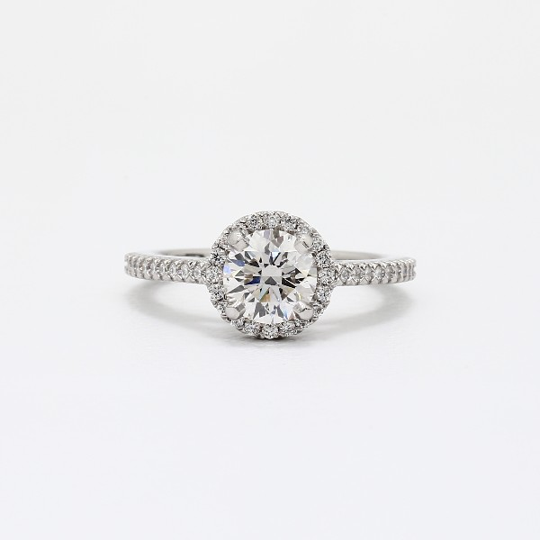 product in upscale de platinum scale round diamond subsampling db rings classic false beers shop engagement ring crop